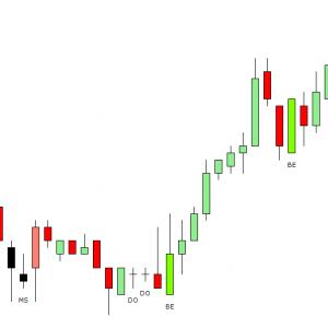 Volatility Response Trader